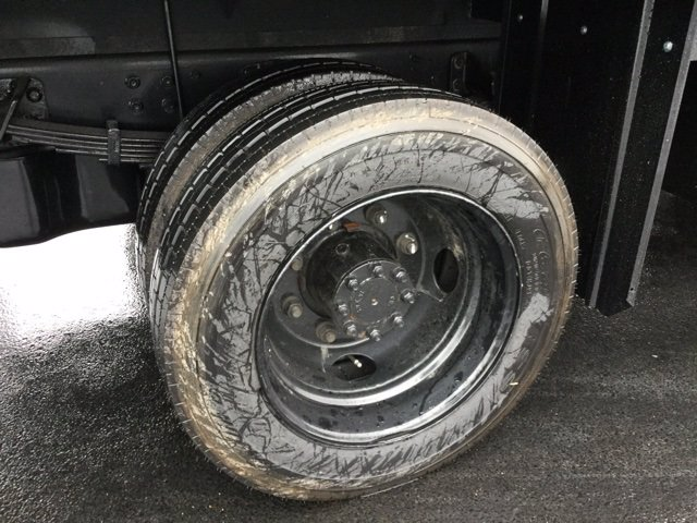 2020 Chevrolet Silverado 5500 Regular Cab DRW 4x2, Knapheide Concrete Concrete Body #C203055 - photo 28