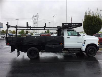 2020 Chevrolet Silverado 5500 Regular Cab DRW 4x2, Knapheide Concrete Concrete Body #C203055 - photo 8