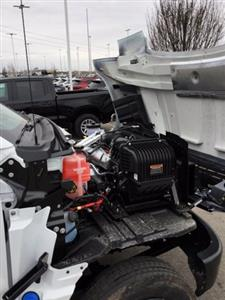 2020 Chevrolet Silverado 5500 Regular Cab DRW 4x2, Knapheide Concrete Concrete Body #C203055 - photo 9