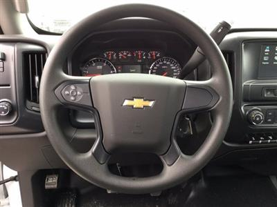2020 Chevrolet Silverado 5500 Regular Cab DRW 4x2, Knapheide Concrete Concrete Body #C203055 - photo 13