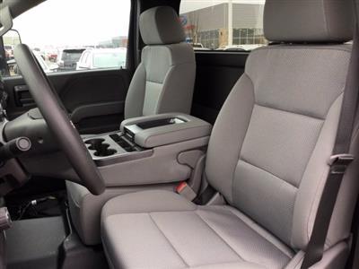 2020 Chevrolet Silverado 5500 Regular Cab DRW 4x2, Knapheide Concrete Concrete Body #C203055 - photo 22