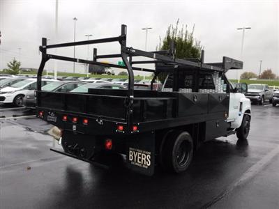 2020 Chevrolet Silverado 5500 Regular Cab DRW 4x2, Knapheide Concrete Concrete Body #C203055 - photo 2
