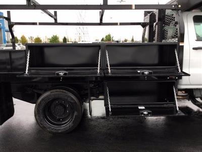 2020 Chevrolet Silverado 5500 Regular Cab DRW 4x2, Knapheide Concrete Concrete Body #C203055 - photo 34