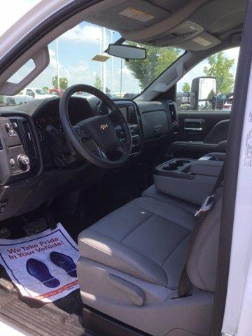 2020 Chevrolet Silverado 5500 Regular Cab DRW 4x2, Rockport Workport Service Utility Van #C203068 - photo 10