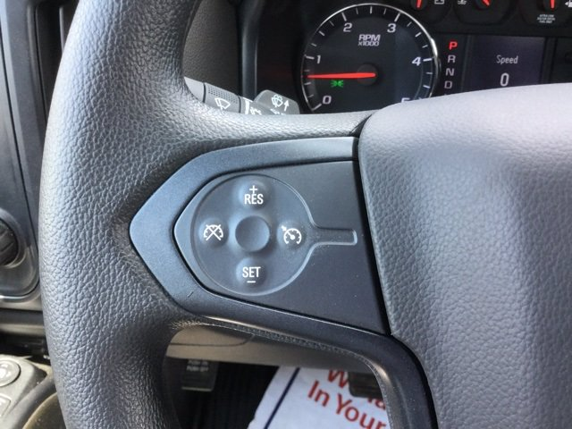 2020 Chevrolet Silverado 5500 Regular Cab DRW 4x2, Rockport Workport Service Utility Van #C203068 - photo 13