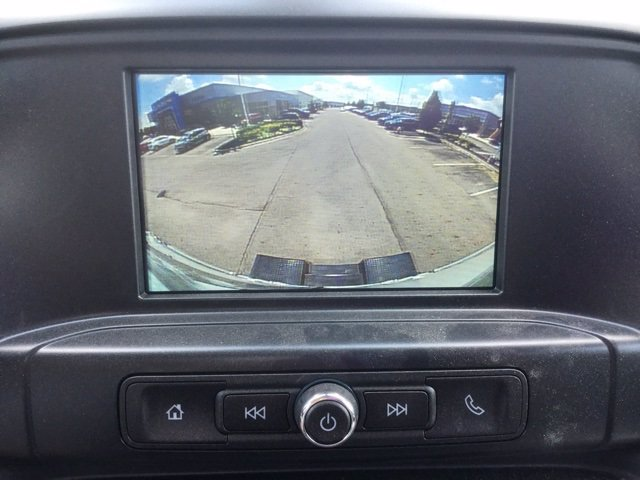 2020 Chevrolet Silverado 5500 Regular Cab DRW 4x2, Rockport Workport Service Utility Van #C203068 - photo 17