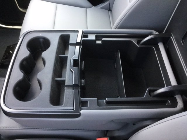 2020 Chevrolet Silverado 5500 Regular Cab DRW 4x2, Rockport Workport Service Utility Van #C203068 - photo 20