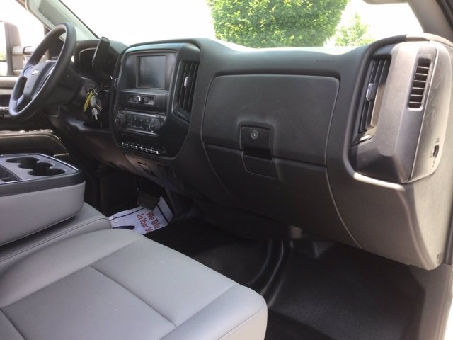 2020 Chevrolet Silverado 5500 Regular Cab DRW 4x2, Rockport Workport Service Utility Van #C203068 - photo 25