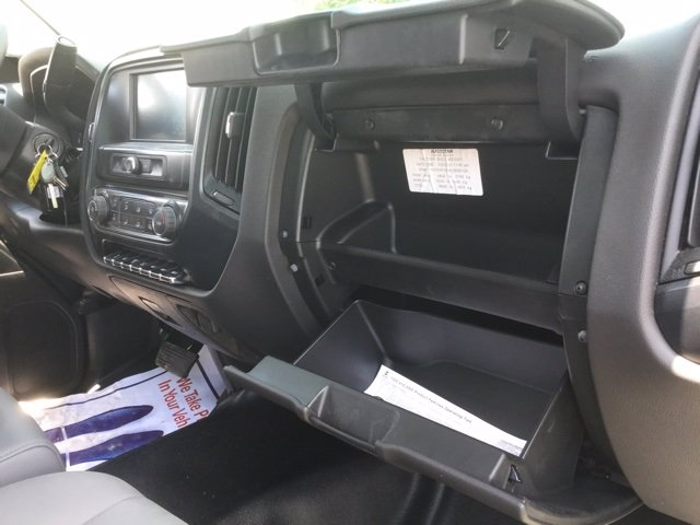 2020 Chevrolet Silverado 5500 Regular Cab DRW 4x2, Rockport Workport Service Utility Van #C203068 - photo 26