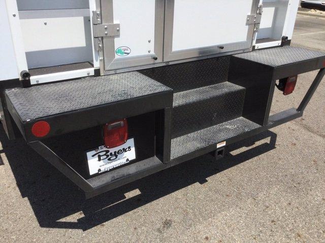 2020 Chevrolet Silverado 5500 Regular Cab DRW 4x2, Rockport Workport Service Utility Van #C203068 - photo 42