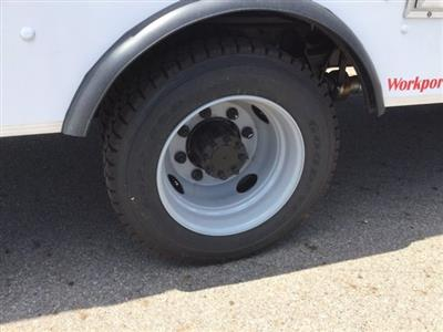 2020 Chevrolet Silverado 5500 Regular Cab DRW 4x2, Rockport Workport Service Utility Van #C203068 - photo 9