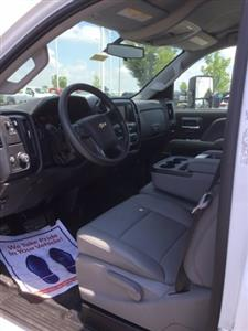 2020 Chevrolet Silverado 5500 Regular Cab DRW 4x2, Rockport Workport Service Utility Van #C203068 - photo 10