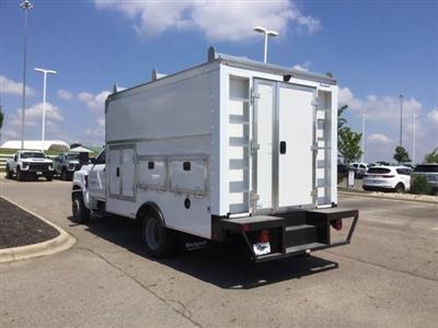 2020 Chevrolet Silverado 5500 Regular Cab DRW 4x2, Rockport Workport Service Utility Van #C203068 - photo 6