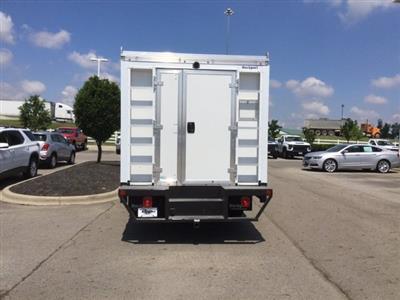 2020 Chevrolet Silverado 5500 Regular Cab DRW 4x2, Rockport Workport Service Utility Van #C203068 - photo 7