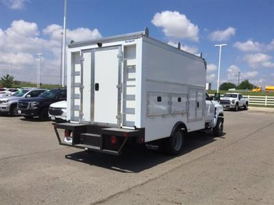 2020 Chevrolet Silverado 5500 Regular Cab DRW 4x2, Rockport Workport Service Utility Van #C203068 - photo 2