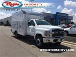 2020 Chevrolet Silverado 5500 Regular Cab DRW 4x2, Rockport Workport Service Utility Van #C203068 - photo 1