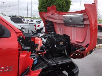 2020 Silverado 4500 Regular Cab DRW 4x2,  Cab Chassis #C203092 - photo 12