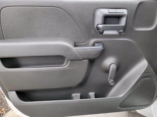 2020 Chevrolet Silverado 4500 Regular Cab DRW 4x2, Cab Chassis #C203099 - photo 19