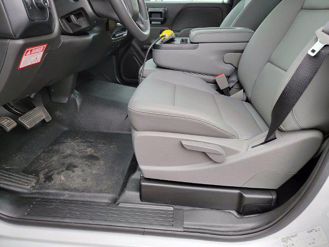 2020 Chevrolet Silverado 4500 Regular Cab DRW 4x2, Cab Chassis #C203099 - photo 22