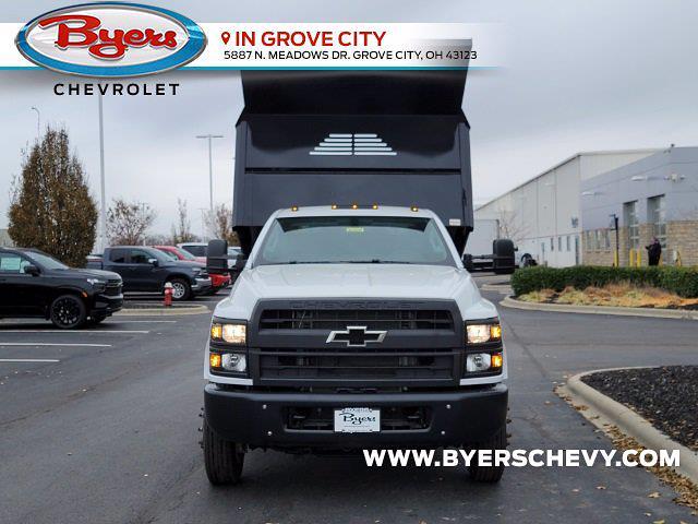 2020 Chevrolet Silverado 4500 Regular Cab DRW 4x2, Cab Chassis #C203099 - photo 3