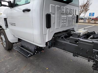 2020 Chevrolet Silverado 4500 Regular Cab DRW 4x2, Cab Chassis #C203099 - photo 18