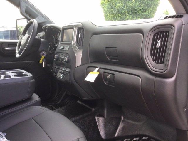 2020 Chevrolet Silverado 2500 Regular Cab 4x4, Knapheide Steel Service Body #C203101 - photo 23