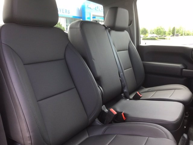 2020 Chevrolet Silverado 2500 Regular Cab 4x4, Knapheide Steel Service Body #C203101 - photo 25