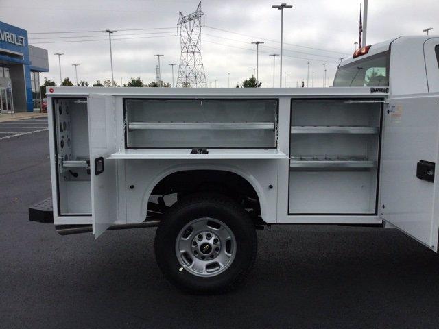 2020 Chevrolet Silverado 2500 Regular Cab 4x4, Knapheide Steel Service Body #C203101 - photo 28