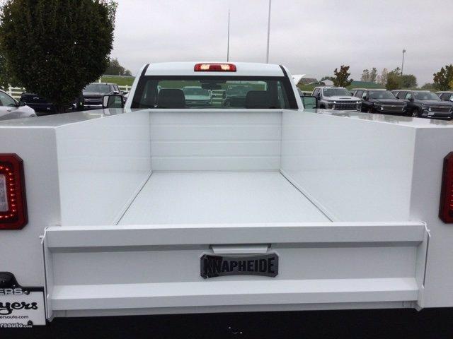 2020 Chevrolet Silverado 2500 Regular Cab 4x4, Knapheide Steel Service Body #C203101 - photo 36