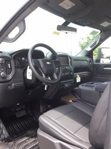 2020 Chevrolet Silverado 2500 Regular Cab 4x4, Knapheide Steel Service Body #C203101 - photo 9