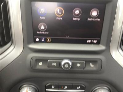 2020 Chevrolet Silverado 2500 Regular Cab 4x4, Knapheide Steel Service Body #C203101 - photo 15