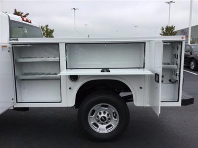 2020 Chevrolet Silverado 2500 Regular Cab 4x4, Knapheide Steel Service Body #C203101 - photo 32