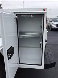 2020 Chevrolet Silverado 2500 Regular Cab 4x4, Knapheide Steel Service Body #C203101 - photo 33