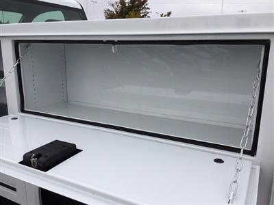 2020 Chevrolet Silverado 2500 Regular Cab 4x4, Knapheide Steel Service Body #C203101 - photo 34