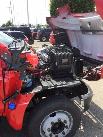2020 Chevrolet Silverado 4500 Regular Cab DRW 4x2, Knapheide Steel Service Body #C203106 - photo 12