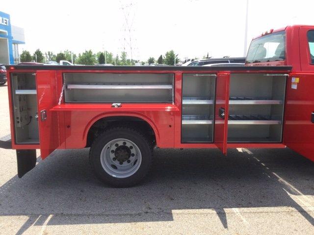 2020 Chevrolet Silverado 4500 Regular Cab DRW 4x2, Knapheide Steel Service Body #C203106 - photo 18