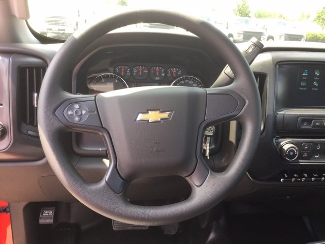 2020 Chevrolet Silverado 4500 Regular Cab DRW 4x2, Knapheide Steel Service Body #C203106 - photo 26