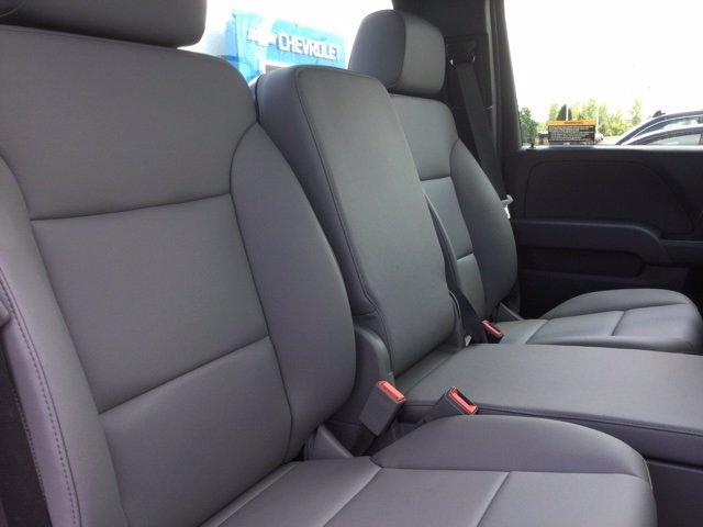 2020 Chevrolet Silverado 4500 Regular Cab DRW 4x2, Knapheide Steel Service Body #C203106 - photo 42