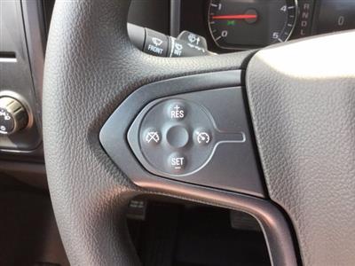 2020 Chevrolet Silverado 4500 Regular Cab DRW 4x2, Knapheide Steel Service Body #C203106 - photo 28