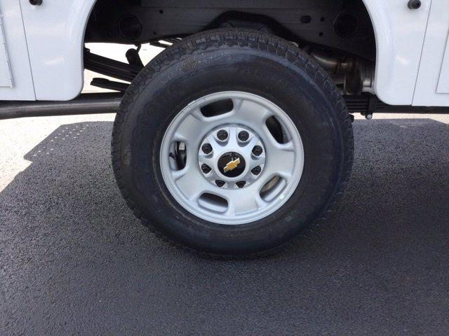 2020 Chevrolet Silverado 2500 Regular Cab 4x4, Knapheide Steel Service Body #C203144 - photo 10