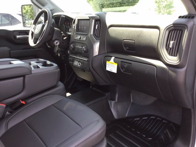 2020 Chevrolet Silverado 2500 Regular Cab 4x4, Knapheide Steel Service Body #C203144 - photo 24