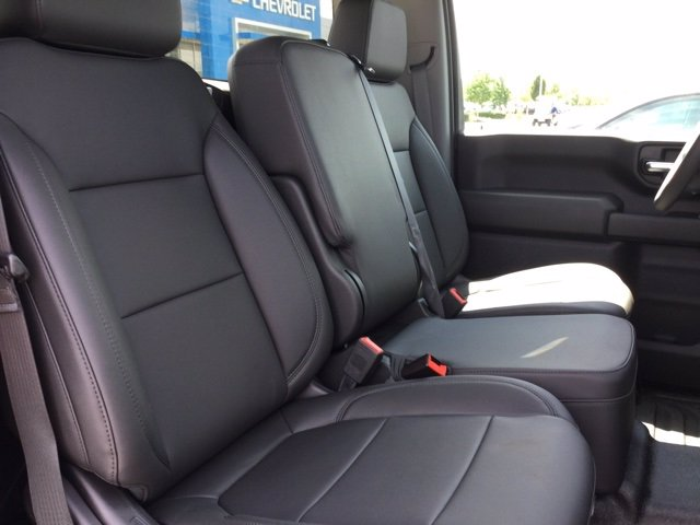 2020 Chevrolet Silverado 2500 Regular Cab 4x4, Knapheide Steel Service Body #C203144 - photo 26
