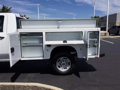 2020 Chevrolet Silverado 2500 Regular Cab 4x4, Knapheide Steel Service Body #C203144 - photo 35