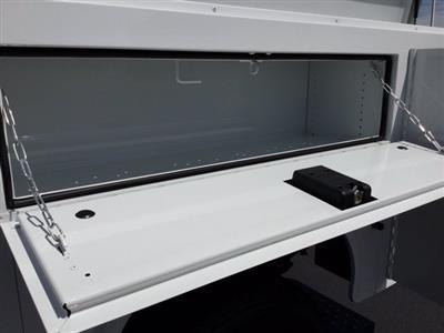 2020 Chevrolet Silverado 2500 Regular Cab 4x4, Knapheide Steel Service Body #C203144 - photo 37