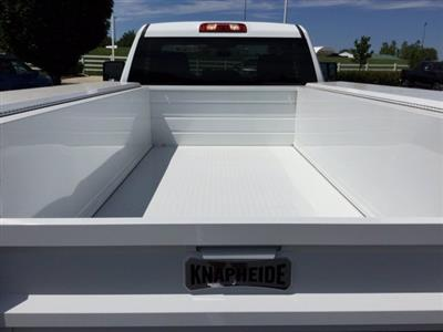 2020 Chevrolet Silverado 2500 Regular Cab 4x4, Knapheide Steel Service Body #C203144 - photo 40