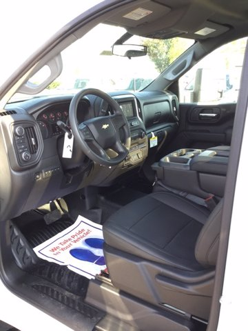 2020 Chevrolet Silverado 2500 Regular Cab 4x4, Duramag S Series Service Body #C203146 - photo 10