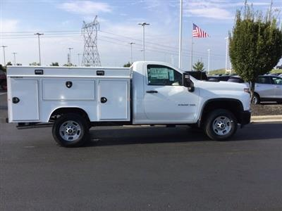 2020 Chevrolet Silverado 2500 Regular Cab 4x4, Duramag S Series Service Body #C203146 - photo 8