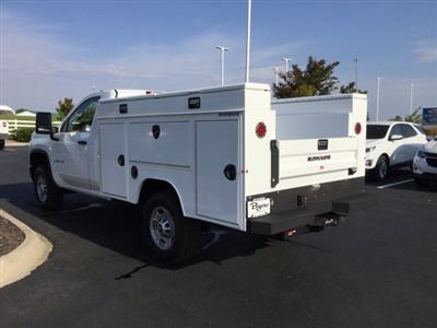 2020 Chevrolet Silverado 2500 Regular Cab 4x4, Duramag S Series Service Body #C203146 - photo 6