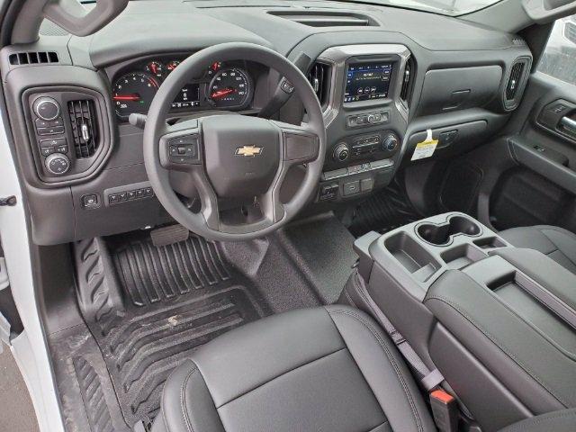 2020 Chevrolet Silverado 2500 Regular Cab 4x4, Duramag S Series Service Body #C203148 - photo 37