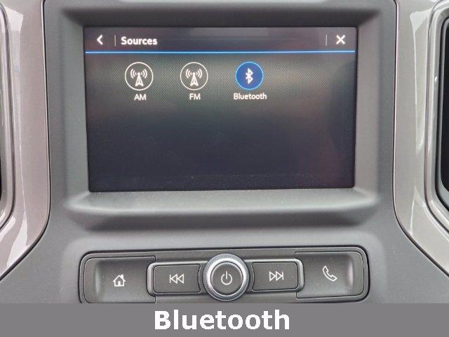 2020 Chevrolet Silverado 2500 Regular Cab 4x4, Duramag S Series Service Body #C203148 - photo 47